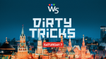 W5 Dirty Tricks Promo