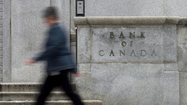 Bank of Canada to update economic outlook, make rate announcement