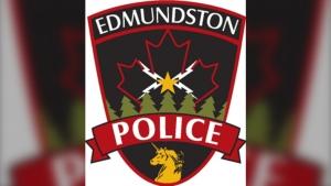 Edmundston Police Force