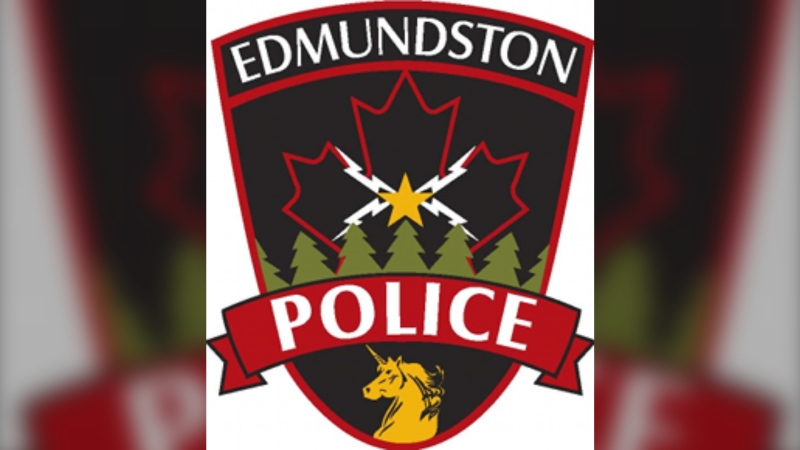 Edmundston Police Force