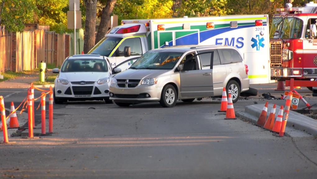 Midlake Calgary motorcycle accident