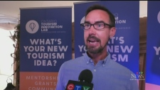 WATCH: A new program aimed at increasing tourism i