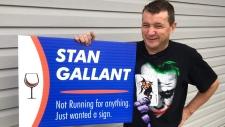 Stan Gallant