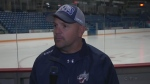 WATCH: Sudbury Wolves Head Coach Cory Stillman on the start of the new OHL season. Branden Scott reports.