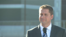 Scheer's gay marriage remarks resurface