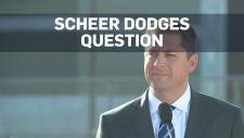 Scheer's gay marriage remarks resurface