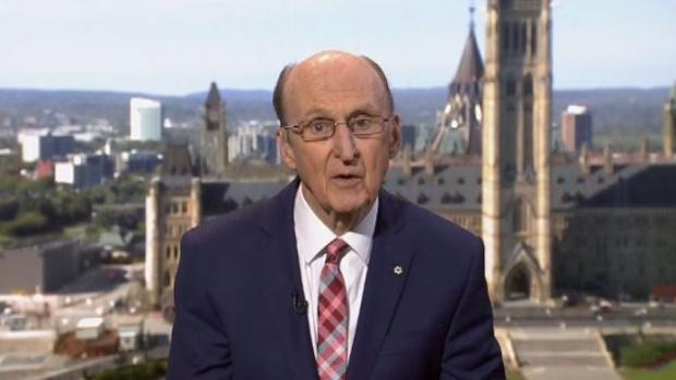 Friday Politics from Ottawa