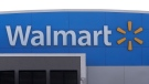 A Walmart sign seen in this undated file photo.(AP Photo/Steven Senne, File)