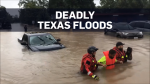 At least 4 dead in Texas floods