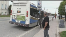Timmins Transit proposed bus stop cuts