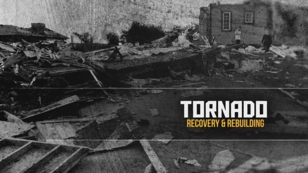 CTV Ottawa Special: Tornado Recovery & Rebuilding