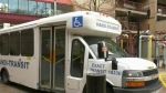 Transit Plus priority system put into question
