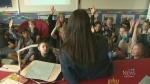Teachers argue for better class sizes