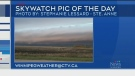 Skywatch Weather at Six, September 20