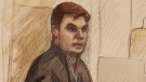 Accused child killer's case about to go to jury
