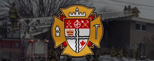 Ottawa Fire Services logo