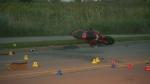 Brantford crashes