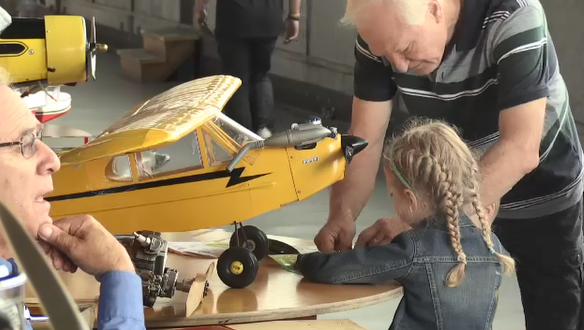 Annual 'Bushplane Days' swoops over Sault Ste. Marie