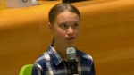 U.N. Youth Climate Summit kicks off
