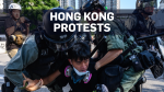 Anti-government protests in Hong Kong