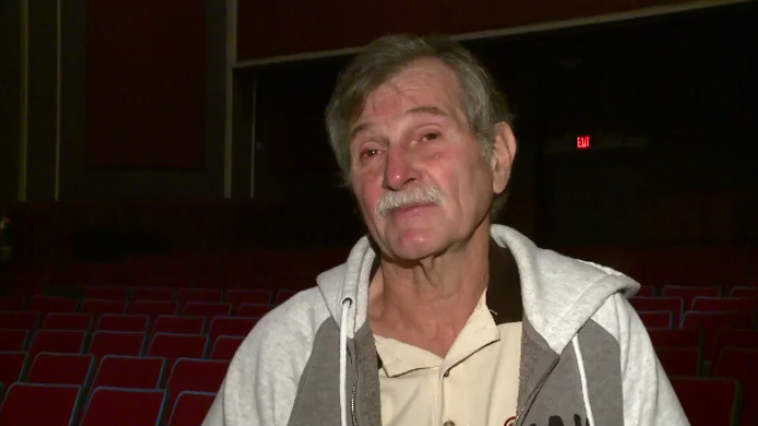 Final curtain call for longtime N.S.theatre employee