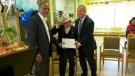 109-year-old celebrates birthday