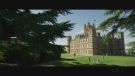 The hit television series Downton Abbey is proving a hit on the big screens, as the Crawley family invites viewers to early 20th century England.