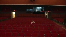 Dave Bailey bows out from iconic Glace Bay theatre