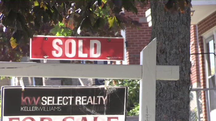 Housing prices hit record high in Halifax