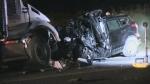 Police update fatal crash in Bradford