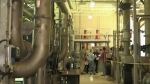 Doors Open for Greenbrook Water Treatment Plant