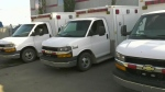 Edmonton ambulances donated to Belize