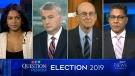 Scandal damages Trudeau's 'global brand'