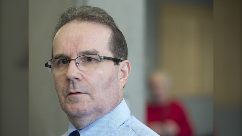 Wrongfully convicted man with B.C. ties calls for reform in how Ottawa handles cases like his