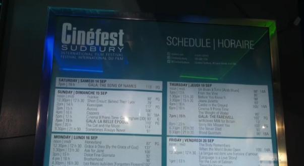 Cinefest 2019