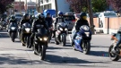 motorcycle memorial Sept. 22