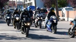 motorcycle memorial Sept. 22