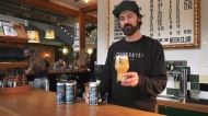 Squamish brewery debuts charity beer