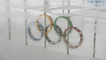 Russian athletes face fresh sanctions in the build-up to the Tokyo Olympics after the World Anti-Doping Agency found new inconsistencies in data provided by the country. (AFP)