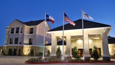 Homewood Suites in Beaumont, Texas