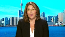 CTV QP: Naomi Klein on climate action