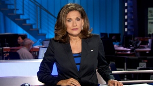 Chief Anchor and Senior Editor, Lisa LaFlamme