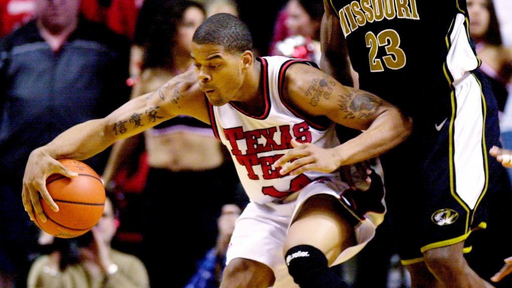 Former Texas Tech Nba Player Andre Emmett Killed In Dallas Ctv News