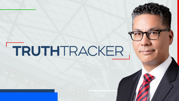 Richard Madan Truth Tracker