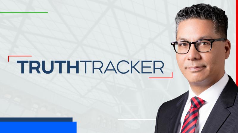 Richard Madan Truth Tracker