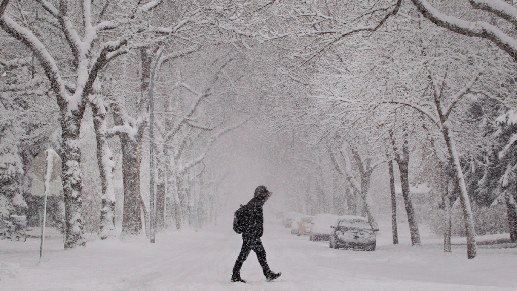Canada winter forecast from AccuWeather: Ontario, Quebec will bear brunt of stormy weather