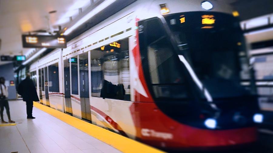 Ottawa LRT, OTrain, Confederation Line