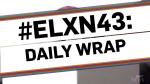 Elxn wrap