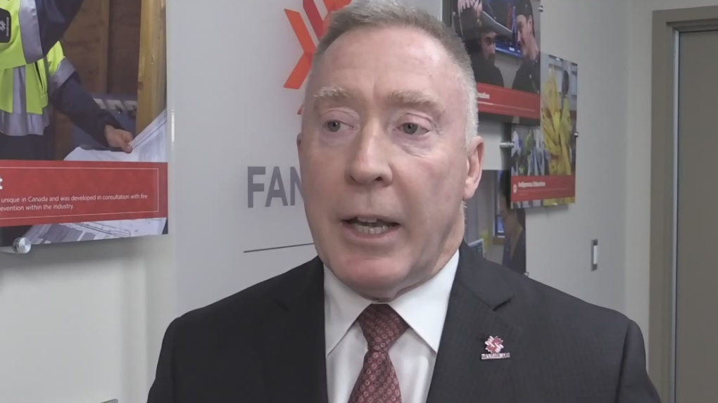 Fanshawe College looking for more city support to fund renovations