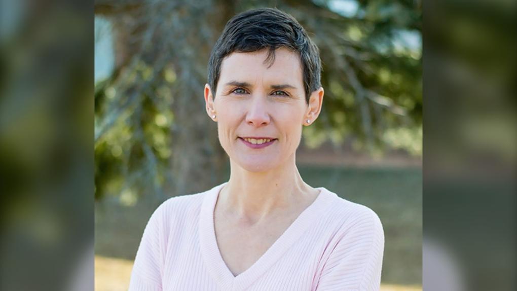 Dr. Lesley Barron